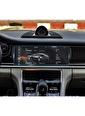 Techmaster Porsche Panamera 2018-2020 Navigasyon Temperli Ekran Koruyucu Renkli
